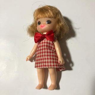 Takara Tomy - リカちゃん人形子供