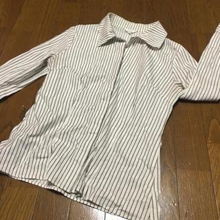 RU - 売り切り価格!アールユー レディースワイシャツ