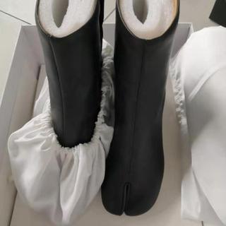 Maison Martin Margiela - masion margiela 足袋ブーツ