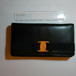 Ferragamo - フェラガモの長財布