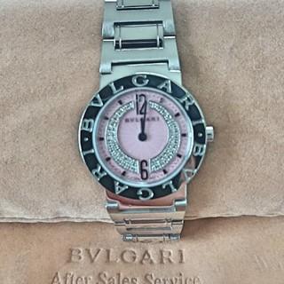 BVLGARI - ☆ ブルガリ ブルガリ 時計 ☆