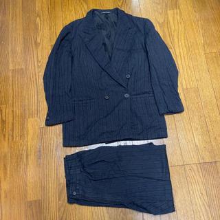 ジャンニヴェルサーチ(Gianni Versace)のVERSACE ヴェルサーチ ベルサーチ イタリア製 セットアップ スーツ(セットアップ)