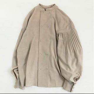 TODAYFUL - todayful   Peasant Sleeve Blouse ブラウス