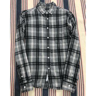 ドアーズ(DOORS / URBAN RESEARCH)のアーバンリサーチドアーズ チェックシャツ(シャツ)