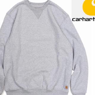 carhartt - 新品・未使用!カーハートcarhartt ビッグスウェット グレーL 送料無料