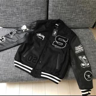 STUSSY - Stüssy Sydney 限定バーシティジャケット