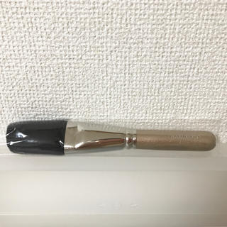 白鳳堂 - 白鳳堂 パウダーブラシ 斜め B531 山羊 熊野筆