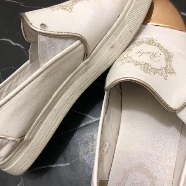 Rady(レディー)のRady♡先金♡スニーカー・スリッポン レディースの靴/シューズ(スリッポン/モカシン)の商品写真