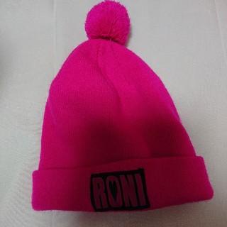 RONI - RONIニット帽Lサイズ