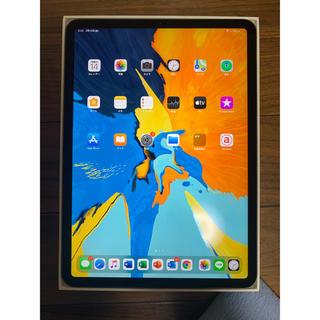 iPad - iPad Pro11インチスペースブラック64GBwifiモデル