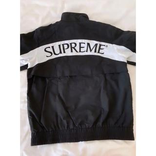 Supreme - ◆Supreme◆ arc logo track jacket 17AW S