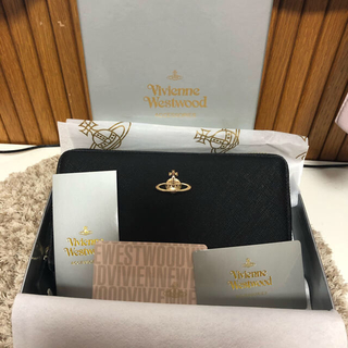 Vivienne Westwood - 長財布 今日限定値下げ