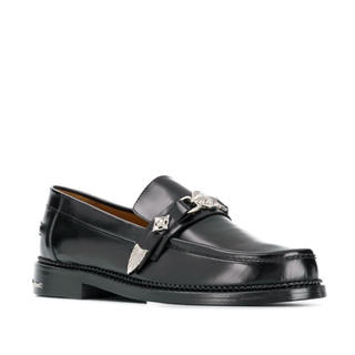 TOGA VIRILIS  METAL LOAFER 40