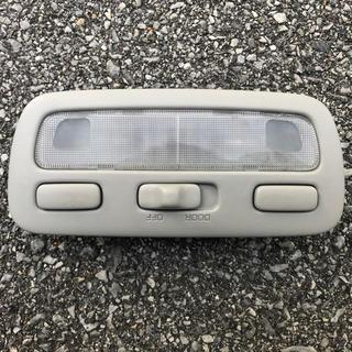 トヨタ(トヨタ)のハイエース 200系 ルームランプ(車種別パーツ)