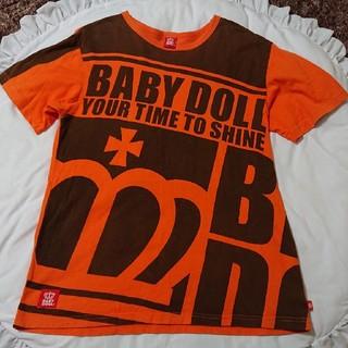 ベビードール(BABYDOLL)のBABYDOLL Tシャツ Mサイズ(Tシャツ/カットソー(半袖/袖なし))
