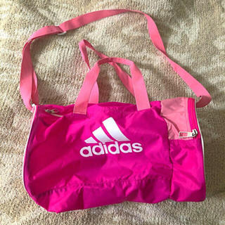 adidas - adidas スポーツバッグ