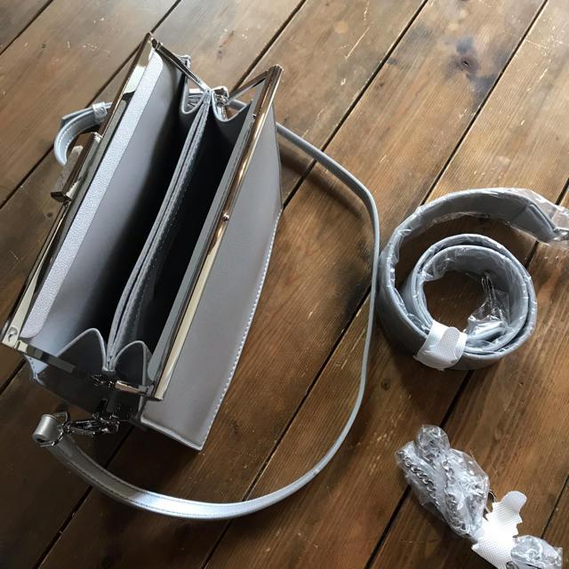 BEAUTY&YOUTH UNITED ARROWS(ビューティアンドユースユナイテッドアローズ)のBEAUTY&YOUTH UNITED ARROWS ガマグチショルダーバッグ  レディースのバッグ(ショルダーバッグ)の商品写真