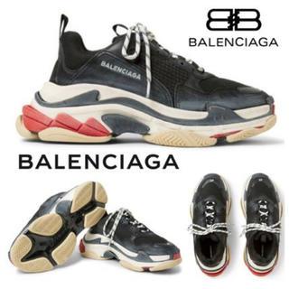 Balenciaga - BALENCIAGA【 triple s 】スニーカー