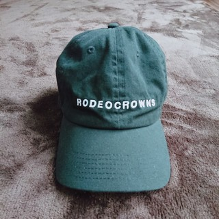 RODEO CROWNS - ロデオクラウン キャップ