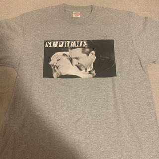 シュプリーム(Supreme)のSupreme Bela lugosi tee M(Tシャツ/カットソー(半袖/袖なし))