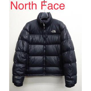 THE NORTH FACE - ノースフェイス ヌプシ ダウン
