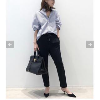 アパルトモンドゥーズィエムクラス(L'Appartement DEUXIEME CLASSE)のL'Appartement AMERICANA Jersey パンツ(カジュアルパンツ)