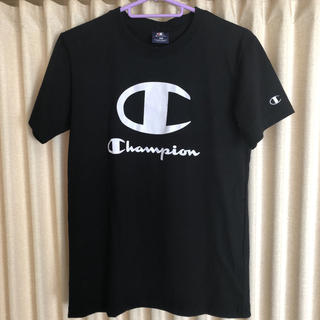 Champion - 男女兼用Tシャツ
