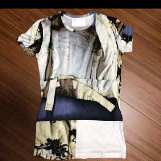 アクネ(ACNE)のアクネ ストゥディオス Tシャツ(Tシャツ(半袖/袖なし))