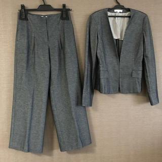 ナラカミーチェ(NARACAMICIE)のNARACAMICIE★パンツスーツ ジャケット パンツ セットアップ(スーツ)