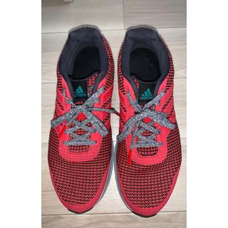 adidas - アディダス   bounce ランニング マラソン  26.5
