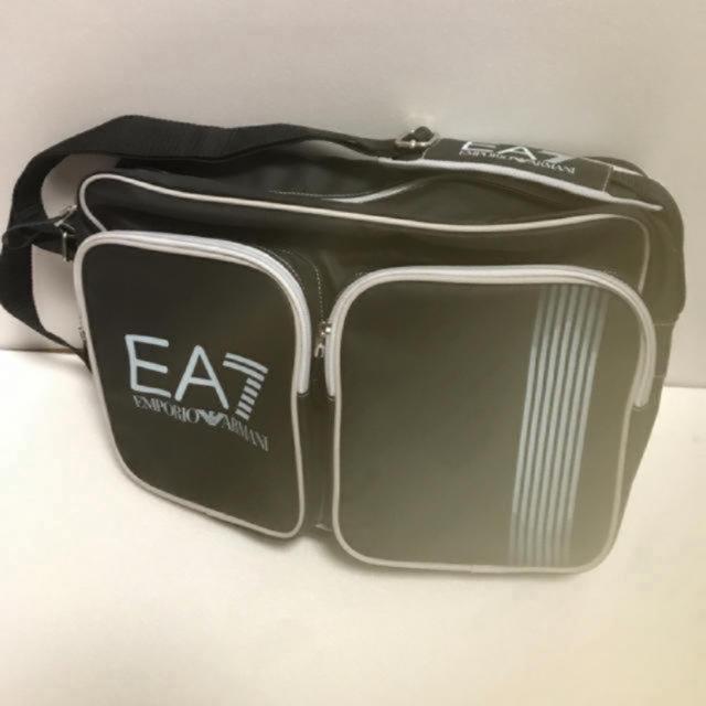 Emporio Armani(エンポリオアルマーニ)のEMPORIO ARMANI  ショルダーバッグ メンズのバッグ(ショルダーバッグ)の商品写真