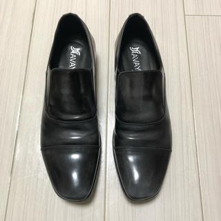 BEAMS - 着用5回 InternationalGallery BEAMS イタリア製本革靴