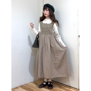SM2 - *SM2*【新品タグ付き】今季完売色☆メローリブカットソー♪*キナリ