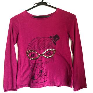 ZARA - ZARA 長T Tシャツ 140 長袖Tシャツ