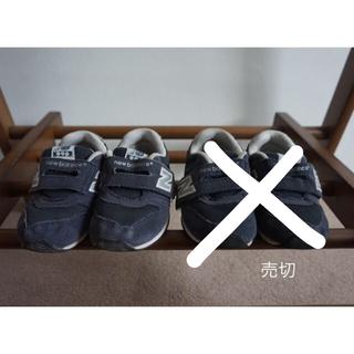 New Balance - Newbalance スニーカー 14cm