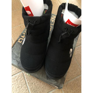 THE NORTH FACE - ◆ THE NORTH FACE NUPTSE BOOTIE ◆
