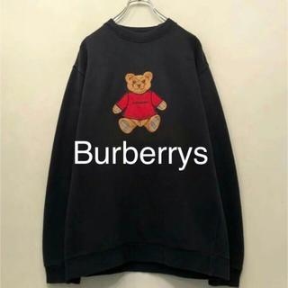 BURBERRY - Burberry トレーナー