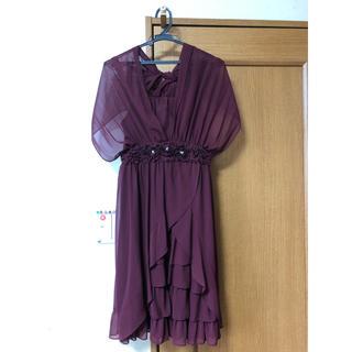 アクシーズファム(axes femme)のドレス お呼ばれ(その他ドレス)