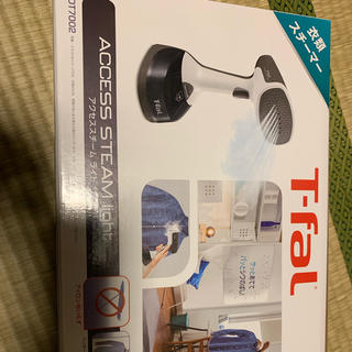 T-fal - T-fal アクセススチームライト