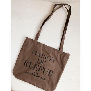 Maison de Reefur - メゾンドリーファー  ショップ袋