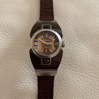 ディーゼル(DIESEL)のDIESEL ディーゼル クォーツ腕時計 アナログ 型番DZ-5084(腕時計)
