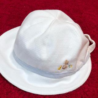 familiar - ファミリアベビー帽子