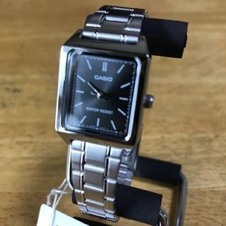 CASIO - 【新品】カシオ CASIO レディース 腕時計 LTP-V007D-1E