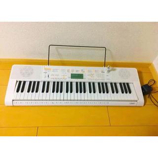 カシオ(CASIO)のcasio 電子キーボード(電子ピアノ)