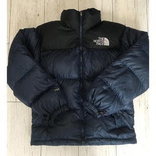 THE NORTH FACE - THE NORTH FACE ヌプシジャケット 日本Sサイズ