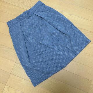 ミスティウーマン(mysty woman)のスカート@今月末に取り下げます。(ミニスカート)