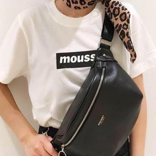 マウジー(moussy)のmoussy ショルダーバッグ(ショルダーバッグ)