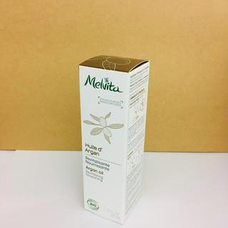 メルヴィータ(Melvita)のメルヴィータ アルガンオイル 50ml(ボディオイル)