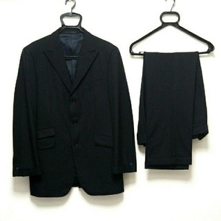 BURBERRY BLACK LABEL - 【新品未使用】BURBERRY BLACK LABEL スーツ 上下セット 限定