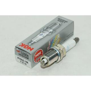 00-2001/NGK イリジウム プラグ 品番 IFR6G-11K 1314(パーツ)